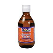 Omega-3 Fish Oil Lemon -