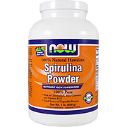 Spirulina Powder -