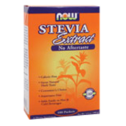 Stevia Extract Packets -