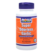 Super Odorless Garlic 5000mg -