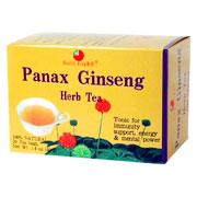 American Ginseng Herb Tea -