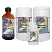 Cleanse & Detoxify Kit Plus -
