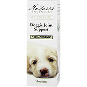 Joint Support for Dogs -