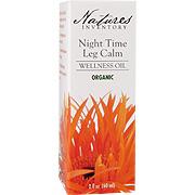 Night Time Leg Calm -