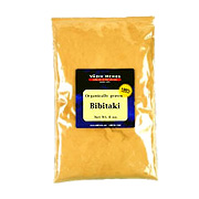 Bibitaki Fruit Cut & Sifted Wildcrafted -