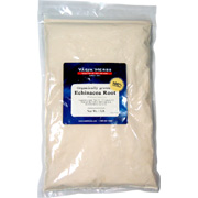 Certified Organic Echinacea Root Powder -