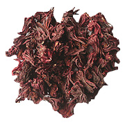 Hibiscus Flower Cut & Sifted Wildcrafted -