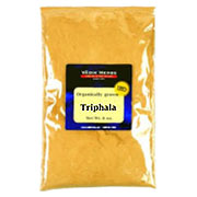 Trifala Triphala Powder WC -