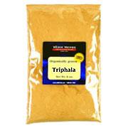 Trifala Triphala Powder WC -