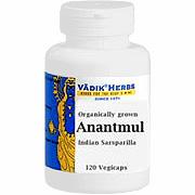 Anantmul -