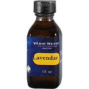 Lavendar Oil -