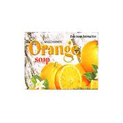 Nag Champa Orange Soap -
