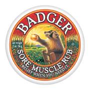 Sore Muscle Rub -