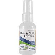 Hair & Nails Formula -