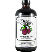 Black Cherry Concentrate -