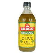 Olive Oil Organic Extra Virgin -