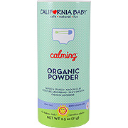 Calming Organic Powder -