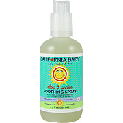 Aloe & Arnica Soothing Spray -