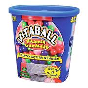 Vitaball Vitamin Gumballs -