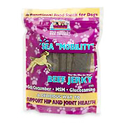 Sea Mobility Beef Jerky -