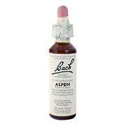 Aspen Flower Essence -