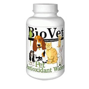 Bio Vet Antioxidant Wafer -