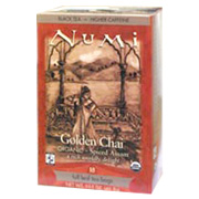 Golden Chai Spiced Assam Black Tea -