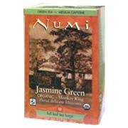 Monkey King Jasmine Green Tea -