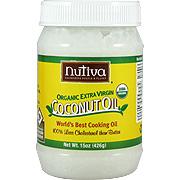 Organic Extra Virgin Coconut Oil -