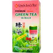 Green Tea with Rose Bulk -