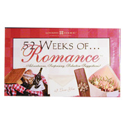 52 Weeks of Romance -