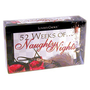 52 Weeks of Naughty Nights -