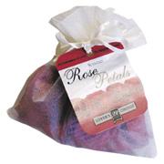 Scented Rose Petals -
