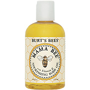 Mama Bee Nourishing Body Oil with vitamin E -