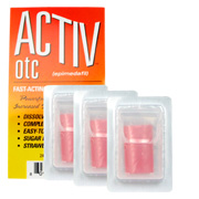 Buy 2 ACTIV Otc and Get 1 ACTIV Otc FREE -