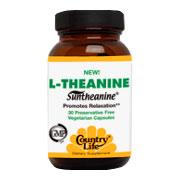 L-Theanine w/B6 -