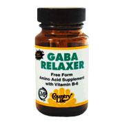 GABA Relaxer -