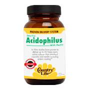 Acidophilus w/ Pectin -