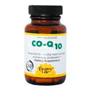 CO-Q 10 30 mg -
