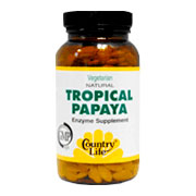 Tropical Papaya 25 mg -