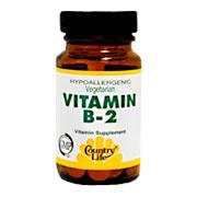 Vitamin B2 100 mg -
