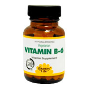 Vitamin B6 50 mg -
