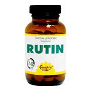 Rutin 500 mg -