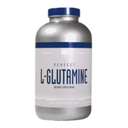Perfect L-Glutamine -