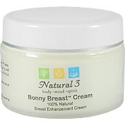Bonny Breast Cream -