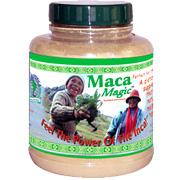 Maca Magic Powder Jar - 