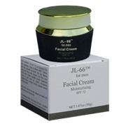 JL-66 Facial Cream for Men SPF12 Moisturizing -