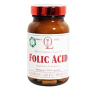 Folic Acid 800mcg -
