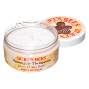 Thoroughly Therapeutic Honey & Shea Butter -