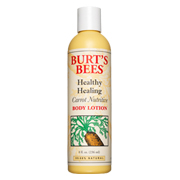 Healthy Healing Carrot Body Lotion - 